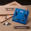 KREG Cabinet Hardware Jig - จิ๊กสำหรับติดตั้งมือจับ ปุ่มดึง ลิ้นชัก ประตูตู้ thumbnail 2