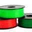 เส้นพลาสติค PLA ความบริสุทธิ์สูง ขนาด 1.75 มม. ม้วนละ 1 กก. - ANET 1.75mm High Purity PLA filament- 1kg.- thumbnail 9
