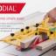 MICRO JIG MicroDial Taper Jig TJ-5000- จิ๊กช่วยในการตัดเอียง