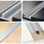 W-NEW Aluminum Combo Track - รางอลูมิเนียมผสมระหว่าง Miter Track กับ T-Track thumbnail 1