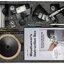 Tormek TNT-708 Woodturner's Kit (ชุดคิทจิ๊กลับมีดกลึง) thumbnail 2