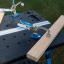 Bench Clamp with Base - แคล้มป์โต๊ะกับฐานยึด thumbnail 8