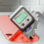 WIXEY WR300TYPE2 - เครื่องมือวัดมุม วัดองศาแบบตัวเลข (Digital Angle Gauge) thumbnail 5