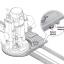 Bosch FSN OFA - Router Guide Rail Adaptor- ฐานสำหรับติดตั้งเร้าเตอร์เพื่อใช้กับราง Bosch, Festool, Makita - 1600Z0000G thumbnail 11