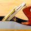 JUUMA Jointer Plane no. 7 - กบเหล็กไสไม้เบอร์ 7 สำหรับการไสชิดและปรับหน้าไม้ thumbnail 2