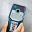 BOSCH GMS-120 Metal Detector and Wall Scanner- เครื่องตรวจหาโลหะ และสแกนผนังบ๊อช GMS120 thumbnail 3