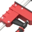 DURATEC 899 - PARALLEL CLAMP Pro แคล้มปากขนานรุ่นมืออาชีพ thumbnail 4
