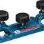 Bosch FSN OFZ Guide Rail Circle Guide Adaptor - ชุดช่วยตัดวงกลม สำหรับเร้าเตอร์ Bosch GOF1600CE และ GMF1600CE thumbnail 1