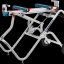 ขาตั้งเลื่อยตัดองศา Bosch GTA 2500 W Professional Miter Saw Stand 0601B12100 thumbnail 1