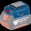 BOSCH GAA 18V-24 USB Charger แหล่งจ่ายไฟ USB ใช้งานร่วมกับแบตเตอรี่เครื่องมือไร้สายของบ๊อช (ไม่รวมแบตเตอรี่) thumbnail 3