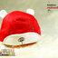 หมวกแก๊ปเด็ก หมวกหมีหูตั้ง น่ารักแบบเกาหลี thumbnail 1