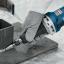 BOSCH GGS28LCE Professional Long Straight Grinder - เครื่องเจียร์คอยาวกันสะบัด (650 วัตต์) - 0601221100 thumbnail 2