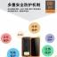 Power Bank โซล่าเซลล์ 20,000 mAh (สีส้ม) thumbnail 5