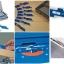 KREG PRS3400 - Setup Bar set ชุดตั้งระยะ thumbnail 1