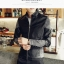 เสื้อแจ็คเก็ต หนังpu เสื้อแฟชั่นผู้ชาย สินค้านำเข้า thumbnail 12