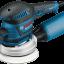 Bosch GEX 125-150 AVE Professional - เครื่องขัดกระดาษทรายระบบลูกเบี้ยว thumbnail 1