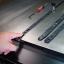 MICROJIG ZP9-S1 Zeroplay Miter Stop - ตัวหยุดแท่ง Miter Bar thumbnail 3