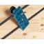 Bosch FSN OFZ Guide Rail Circle Guide Adaptor - ชุดช่วยตัดวงกลม สำหรับเร้าเตอร์ Bosch GOF1600CE และ GMF1600CE thumbnail 2