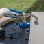 Bench Clamp with Base - แคล้มป์โต๊ะกับฐานยึด thumbnail 12