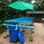 ชุดแปลงปลูกผักอัตโนมัติ ขนาด 150 หลุมปลูก ระบบน้ำขึ้น-น้ำลง(FAD) thumbnail 2