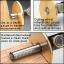 VERITAS Metric Graduated Wheel Marking Gauge (Micro-Adjust)- ขอขีดไม้ใบมีดล้อกลมแบบมีสเกลบอกเป็น มม.ที่แกน thumbnail 3