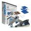 DREMEL ENGRAVER 290 + GLUE GUN 930 - ชุดปากกาไฟฟ้า DREMEL รุ่น ENGRAVER & GLUE GUN 930(Home Decor Kit) - F013G290JA thumbnail 1