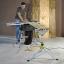ROCKWELL- RK9034 JawStand XP Portable Work Support Stand - สามขาสำหรับยึดจับงานไม้ งานบ้าน สารพัดประโยชน์จาก Rockwell U.S.A. thumbnail 5