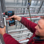 Bosch GDX 18 V-Li: Cordless Impact Driver/ Wrench- บล็อคไขควงกระแทกไร้สาย thumbnail 2