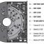 Bosch FSN OFA - Router Guide Rail Adaptor- ฐานสำหรับติดตั้งเร้าเตอร์เพื่อใช้กับราง Bosch, Festool, Makita - 1600Z0000G thumbnail 10