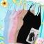 เสื้อกระชับสัดส่วน Munafie สีชมพู (L) thumbnail 6