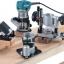 MAKITA RT0700CX3 1-1/4 Horsepower Compact Router Kit - ชุดทริมเมอร์ Makita รุ่น RT0700CX3 thumbnail 2