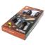 จับคู่จัดโปรฯ NAREX 863020 + 863120 set of bevel edge chisels, สิ่วชุดรวม 8 เล่ม ขนาด 6, 8, 10, 12, 16, 20, 26 และ 32 มม. thumbnail 2