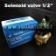 "KLOD 2/2 WAY Solenoid Valve (โซลินอยด์วาล์ว 4 หุน หรือ 1/2"") thumbnail 1"