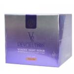 ครีมวีทู V.2 Revolution night Repair โดย ญาญ่า หญิง(รฐา) 30 ml.
