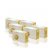 Gold Caviar Collagen Soap 5 กล่อง ฟรี!! 1 กล่อง