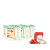 Fiberlax (ไฟเบอร์แล็กซ์) 6 กล่อง I-SLYM Coffee Plus 1 กล่อง