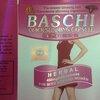 บาชิควิกสลิมสีชมพู มีสแตมป์ ขนาด 40 แคปซูล เม็ดยาสีทอง(1กล่อง)