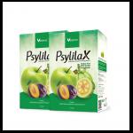 Psylilax (ไซลิแล็ค) 42 เม็ด 2 กล่อง