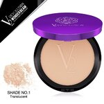 แป้ง V2 Wonder Beam Smooth Melting Powder SPF 25 PA++ (เบอร์ 01 สี Translucant)