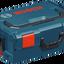 กล่อง BOSCH L-Boxx 136 กล่องใส่เครื่องมือไร้สาย 14.4/ 18v thumbnail 1