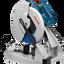 Bosch GCD12JL Metal Cut-off Saw - เลื่อยตัดเหล็กไร้สะเก็ดไฟ thumbnail 1