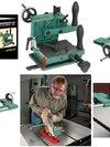 GRIZZLY H7583 - Tenoning Jig for Table Saw (จิ๊กตัดเดือยเหลี่ยมสำหรับโต๊ะเลื่อย)