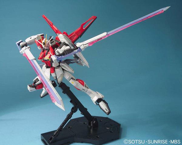 ZGMF-X56S/β Sword Impulse Gundam - unclegundam : Inspired by LnwShop.com